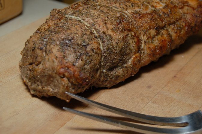 How to Save Overcooked Pork