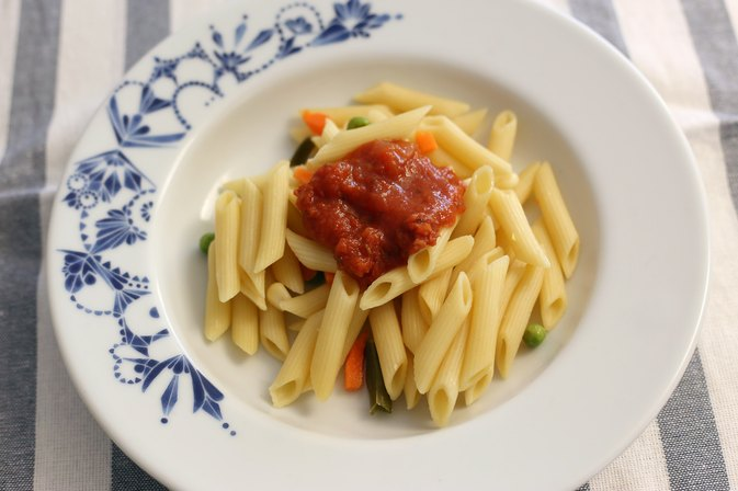 The Best Way to Freeze Pasta Sauce