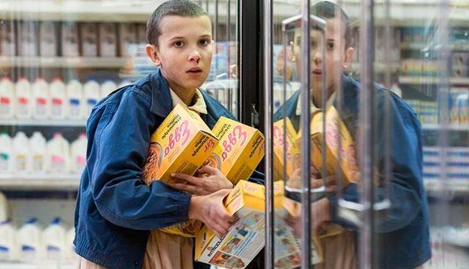 What Does the Eggo Recall Mean for 'Stranger Things' Season 2?