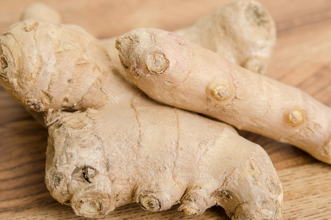 How do I Save and Store Fresh Ginger?