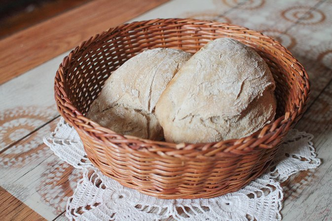 How to Use an Oven to Make Bread Rise