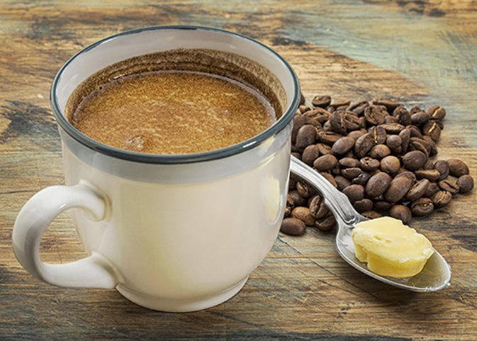 Is Bulletproof Coffee a Bad Idea?