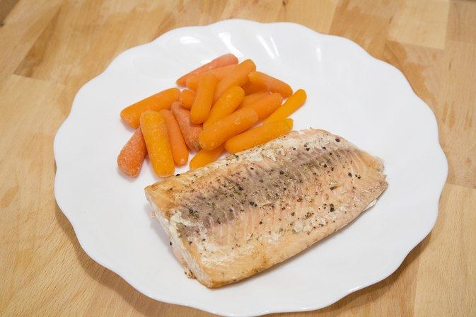 How to Cook Skinless Salmon