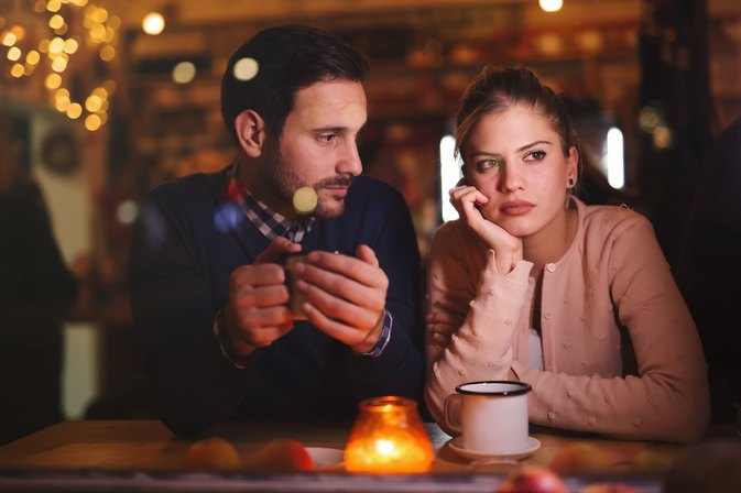 Why Valentine's Day Can Ruin Your Relationship