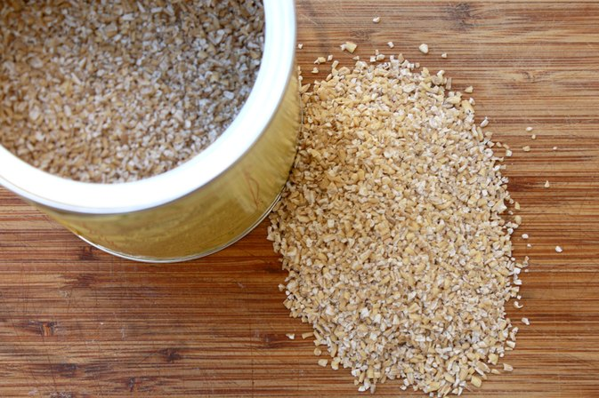 Steel Cut Oats vs. 100 Percent Whole Grain Rolled Oats