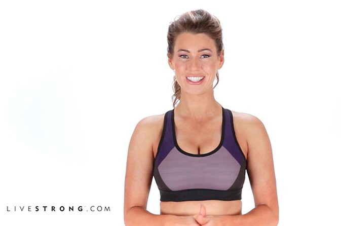 The 6-Week Spring Shred Challenge With Anna Victoria: Week 2