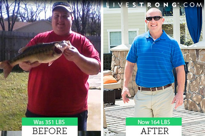 LIVESTRONG Success Story: David Mugovero