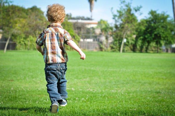 Fun Outdoor Games For Preschoolers Livestrong Com