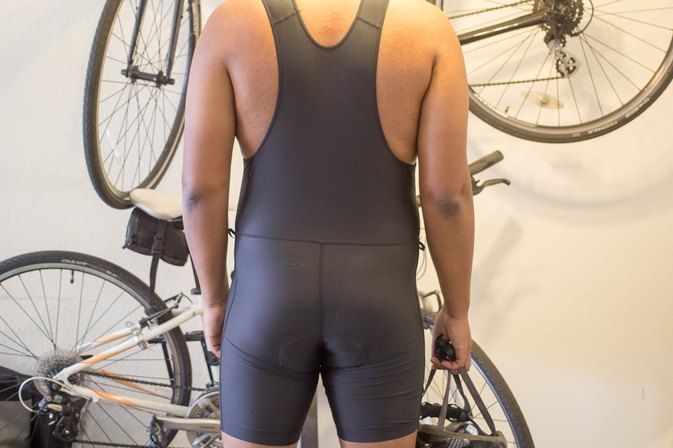How Should a Cycling Bib Fit?