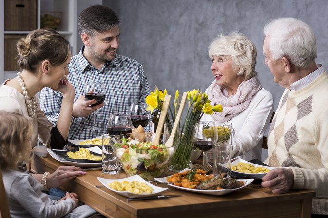 How to Tackle Difficult Conversations With Your Family