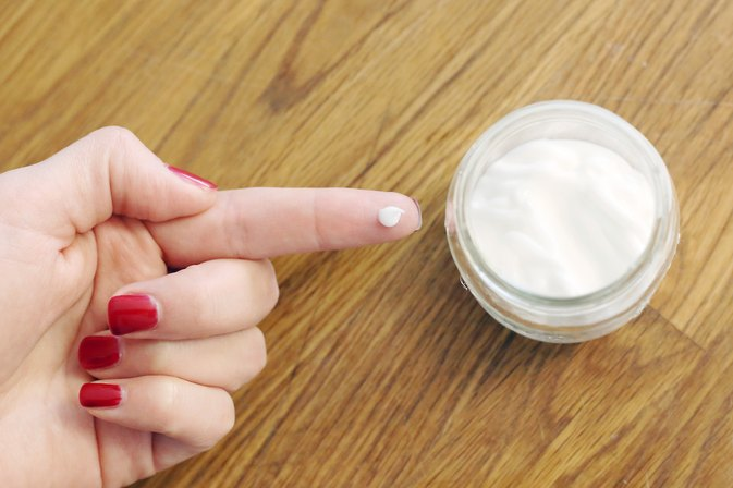 How to Make Natural Face Moisturizer
