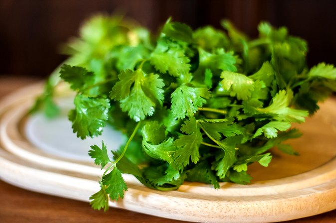 How to Use Fresh Cilantro