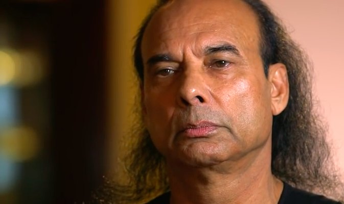 Bikram Yoga Creator Is Shockingly Sinister in This Interview