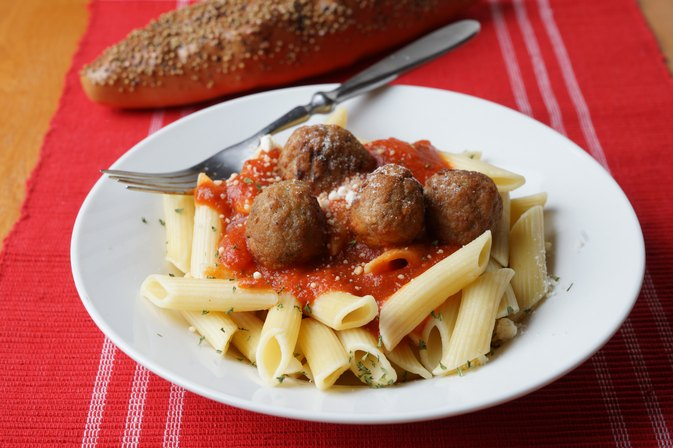 How to Cook Frozen Fully Cooked Meatballs