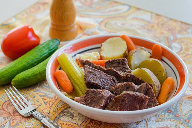 how to cook beef syriploin