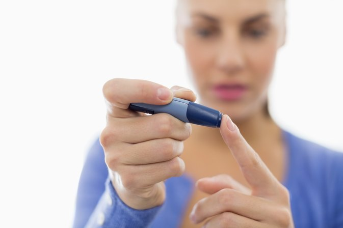 Tests and Diagnosis for Type 2 Diabetes