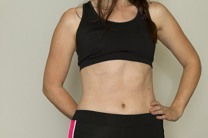 How to Get Rid of a Lower-Abdominal Pooch for Good