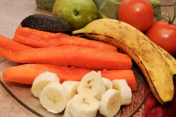 potassium foods drinks rich magnesium vegetables containing citrate nuts fruits livestrong beverages meat yield bananas than most optinghealth heart milligrams