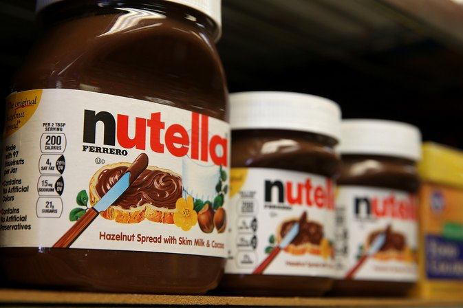 Worst News Ever! Nutella Might Increase Your Cancer Risk