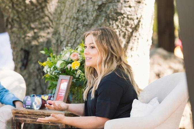 Shawn Johnson's Miscarriage Revelation Is Heartbreaking and Hopeful