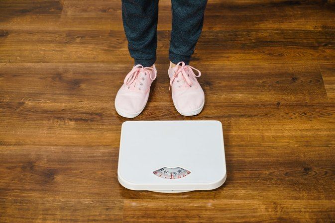 I Broke Up With My Scale, and Here's What I Learned