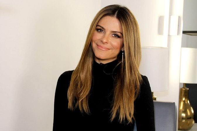How Maria Menounos Found Out She Had a Brain Tumor and Her Important Health Advice