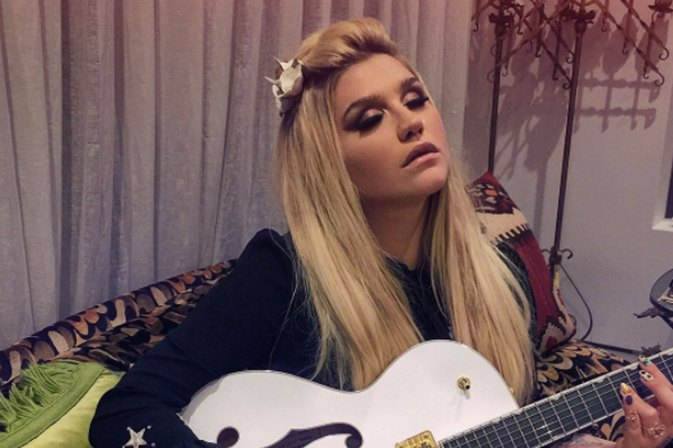Kesha Reveals Social Media Bullies Contributed to Her Eating Disorder