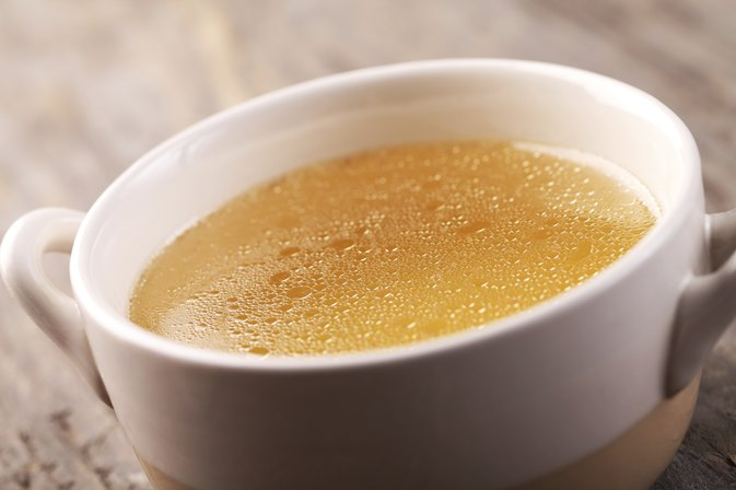 Why Bone Broth Is Good For You