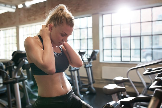 Why Fitness Plans Derail