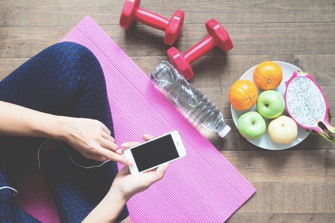 Foods to Eat Before a Workout to Increase Energy
