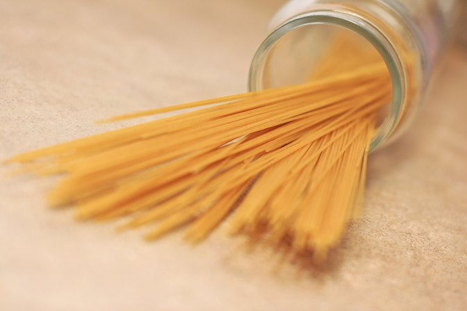 How to Cook Spaghetti Noodles a Day Ahead