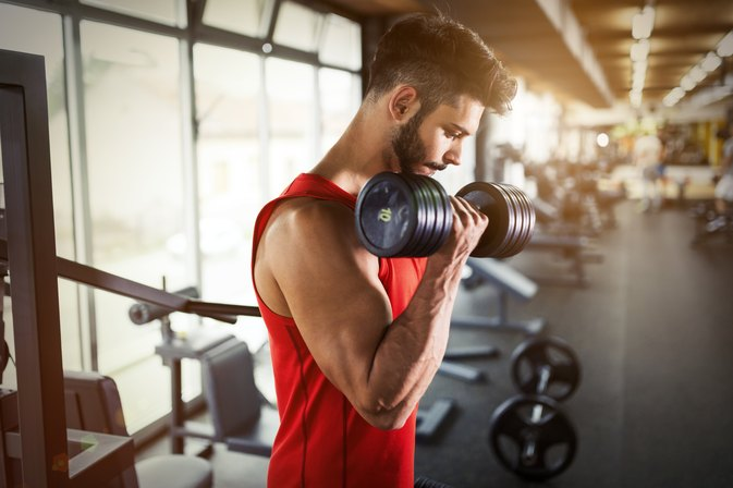 The One Workout Change You Should Make to See Better Results