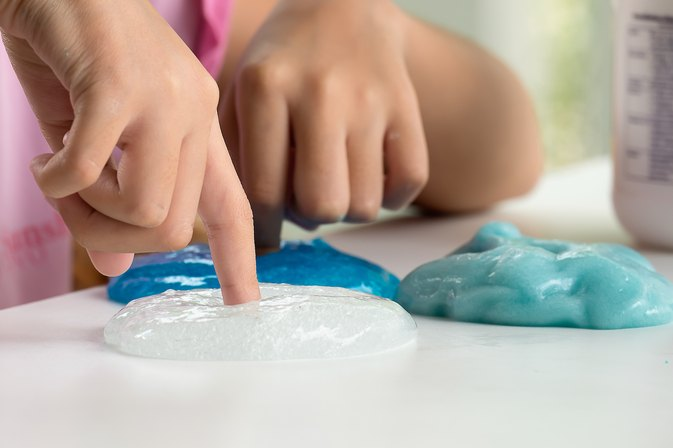 How to Make the Slime That Everyone's Obsessing About