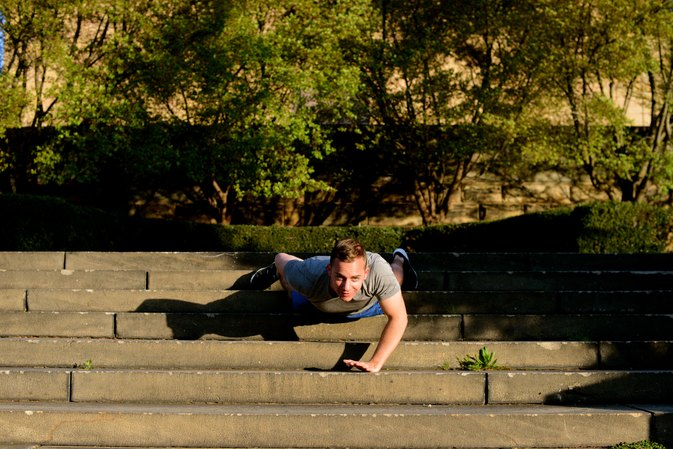What Are the Benefits of One-Arm Push-Ups?