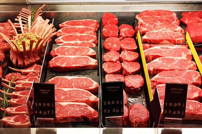 What Is Sustainable Meat & How to Buy It