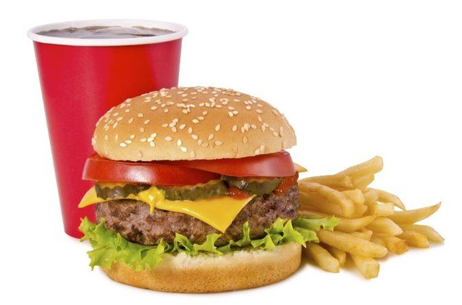 Healthy Food Options At Jack In The Box