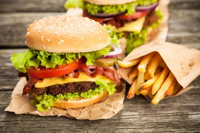How Bad Is Fast Food For Your Diet