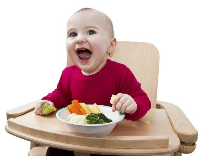 Best Foods Toddler Fever