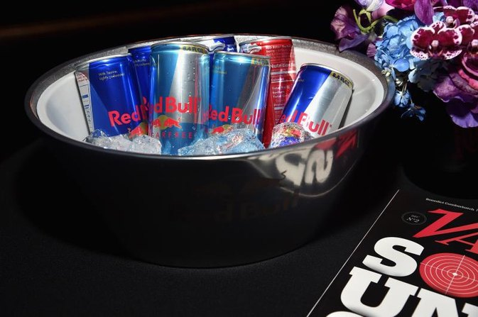 Ingredients In Red Bull Energy Drinks Livestrong Com
