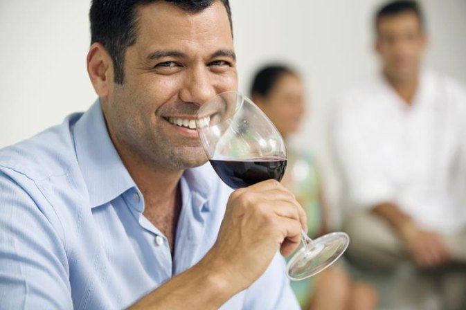 Can Drinking Wine Lead to High Cholesterol?