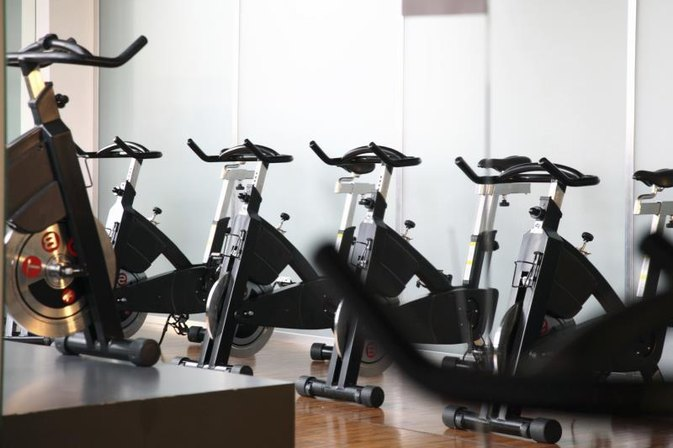 The Most Comfortable Exercise Bikes Livestrong Com
