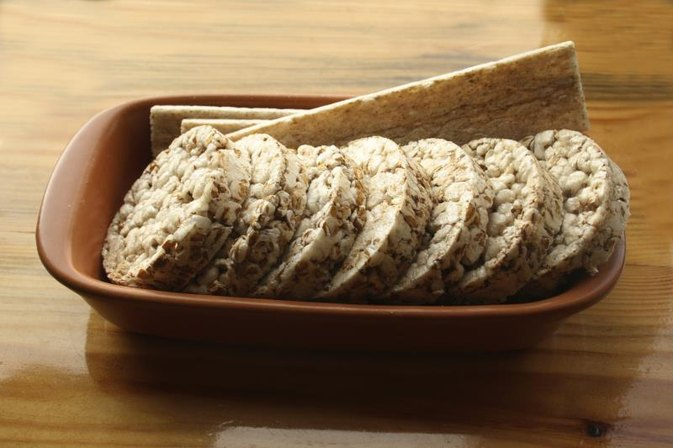Low Calorie Rice Cake Recipes: Rice Cake Nutrition