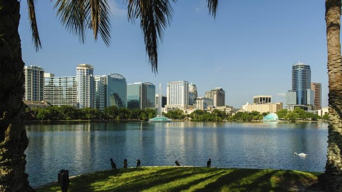 The Best Suburbs for Raising Kids outside Orlando, Florida