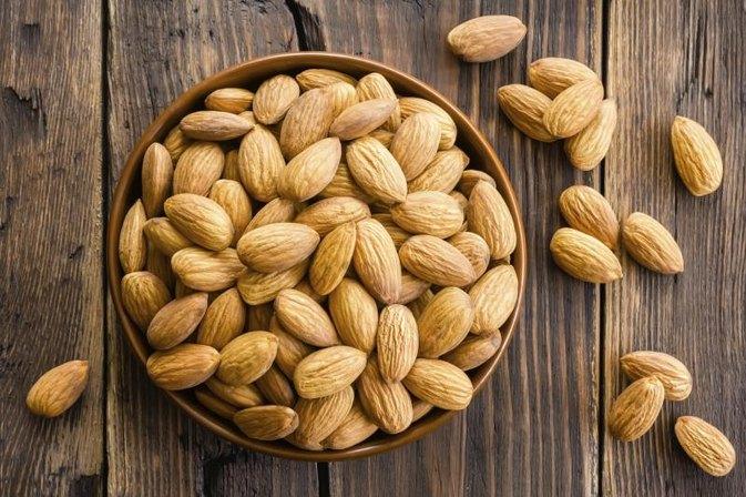 Lipid Rich Foods List