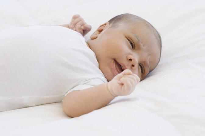 Bone Development in Babies | LIVESTRONG.COM
