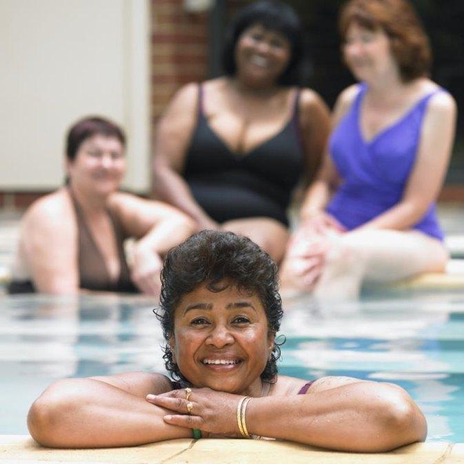 Các Bài học Bơi với Người mới bắt đầu