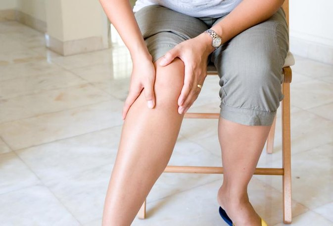 Causes of Fatigue & Aching Legs
