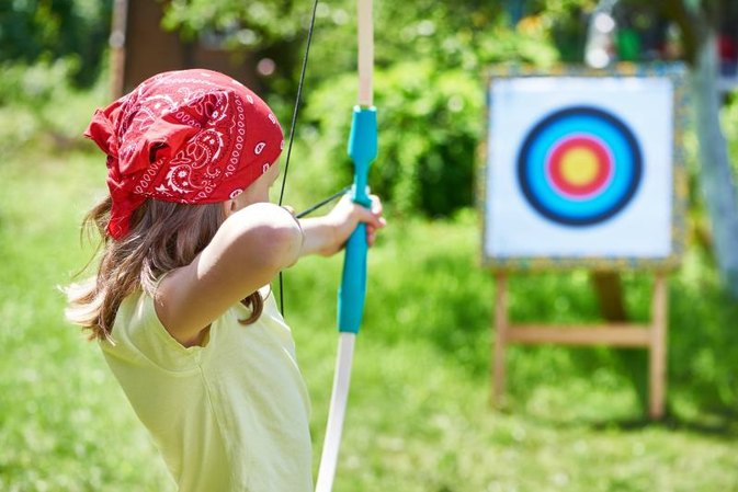 How To Choose A Youth Bow Livestrong Com