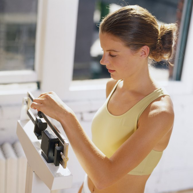 Factors Affecting Weight Loss