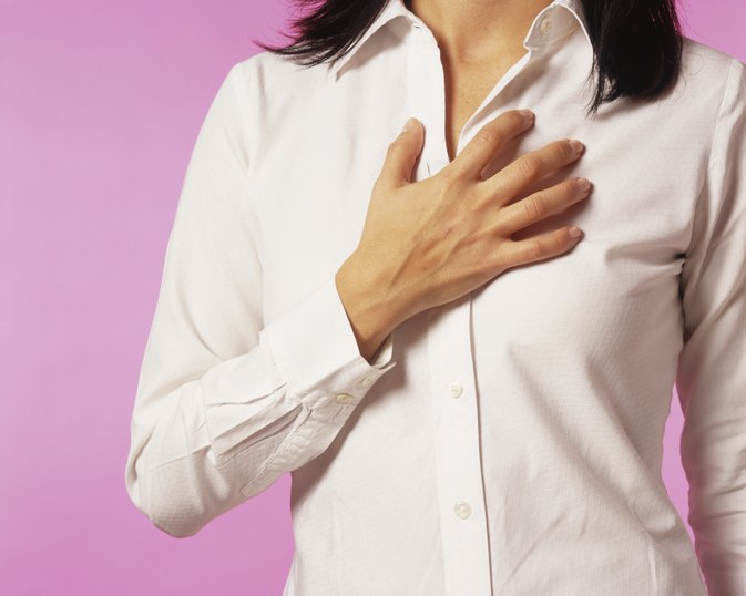 4 Ways to Understand the Difference Between Heartburn and Indigestion